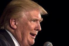 Image: Trump Slams Evangelical Leader Vander Plaats on Twitter