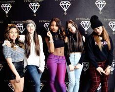 Fifth Harmony ☆☆