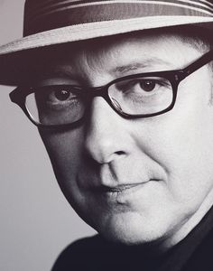 The BLACKLIST love this picture of james spader
