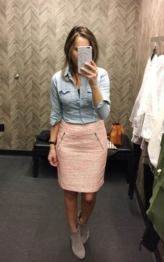 Fitting Room snap-shots   Lilly Style