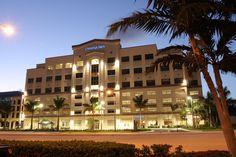 CBIZ Boca Raton Office.