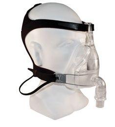 FlexiFit 431 Full Face Mask w/ Headgear