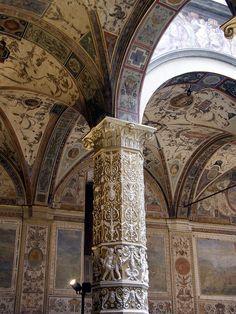 © jrgcastro FlickrFirenze,Palazzo Vecchio