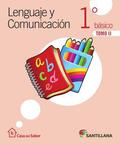 ° TOMO II Lenguaje y Comunicación básico1