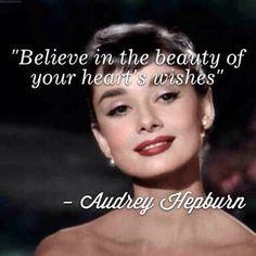 Inspirational Audrey Hepburn Quotes That Audrey Hepburn Never Said beauty quotes – Beauty Audrey Hepburn Quotes, Audrey Hepburn Style, Audrey Hepburn Birthday, Woman Quotes, Life Quotes, Lyric Quotes, Faith Quotes, Qoutes, Beauty Quotes