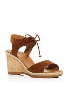 3591e7d39cff Paul Green Melissa Espadrille Wedge Sandals Espadrille Shoes