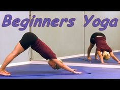 Beginner Workouts - Yoga for Beginners, Sun Salutation How To Video, Full Body Home Workout | The Hills Fitness Austin