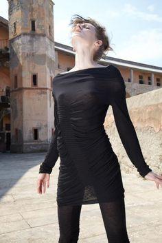 Fashion, Beauty, Malloni, fall winter, shooting