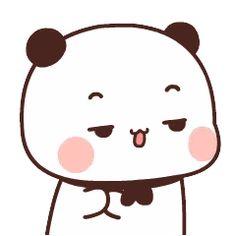 Cute Anime Cat, Cute Bunny Cartoon, Cute Cartoon Pictures, Cute Love Pictures, Cute Love Cartoons, Cute Cat Gif, Cute Images, Chibi Cat, Cute Chibi