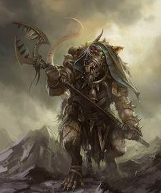 L'Exode du Clan de R'Lyeh