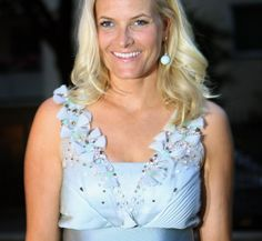 crown princess mette marit | Tumblr