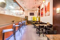 Visit Rice House of Kabob's local restaurants in Brickell, Doral, Kendall, Miami Beach, North Miami. Kabobs, Miami Beach, Kendall, Conference Room, Rice, Restaurant, House, Furniture, Home Decor