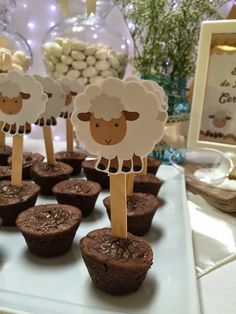 Partylicious: {Little Lamb Baby Shower} www.facebook.com/partyliciouseventspr