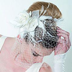 Haarschmuck 20000 von Emmerling - Braut Boutique