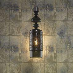 Lighting - Rubicon (Part of the Tirana Lantern range from Northern Lights)