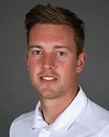 Jacob Timothy Ball, Cricket Player,England