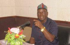 Why I banned herdsmen from public grazing in Benue  Samuel Ortom