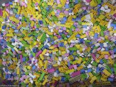 100+ LEGO GIRL FRIENDS LEGOS PIECES FROM HUGE BULK LOT BRICKS PARTS @ RANDOM A1