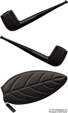 Stanwell Smoking Pipe Nice, simple, sharp pipe