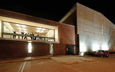 University of Johannesburg Art Centre