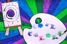 The Most Creative Way to Teach Your Students Art Vocabulary!