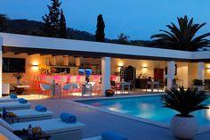 Casa Munich Ibiza. A little piece of heaven