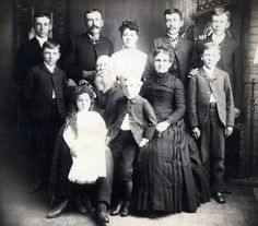 A personal favorite from my Etsy shop https://www.etsy.com/listing/281570498/instant-download-vintage-photo-family