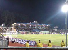 Stadion Oberwerth. TuS Koblenz