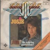 Peter Maffay - Josie, Josie - Keyboard-Cover - Yamaha PSR-E433 by Norbert55 on SoundCloud