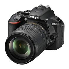 Buy a used Nikon DSLR Camera with mm Telephoto Zoom Lens by comparing retail prices in UK. ✅Compare prices by leading retailers that sells ⭐Used Nikon DSLR Camera with mm Telephoto Zoom Lens for cheap prices. Nikon D5500, Reflex Numérique Nikon, Nikon Dslr Camera, Nikon Cameras, Dslr Lenses, Pentax Camera, Remote Camera, Camera Tripod, Camera Gear