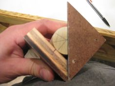 Centering Dowels homemade - Buscar con Google