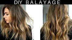 DIY:  $20 At Home Hair Balayage/Ombre Tutorial