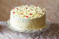 Een makkelijk recept voor een klassieke Amerikaanse, maar vooral héle lekkere red velvet cake.