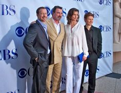 After NYPD Blue went off the air, I was on the search for a well-written drama with characters I really cared about—until I saw Blue Bloods, led by Tom Selleck with Donnie Wahlberg, Bridget Moynahan, and Will Estes. Blue Bloods Tv Show, Jesse Stone, Blood Photos, Nypd Blue, Cop Show, Tom Selleck, Donnie Wahlberg, Great Tv Shows, Family Affair