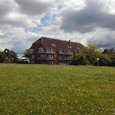 Haus Panorama #schönbergerstrand #ostsee