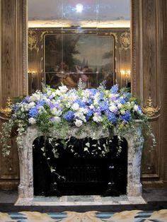 French salon, Claridge's John Carter London