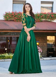 c9a39aca651 Designer Gowns Online - Buy Latest Fashion Party wear Gowns at  Sareeswholesale