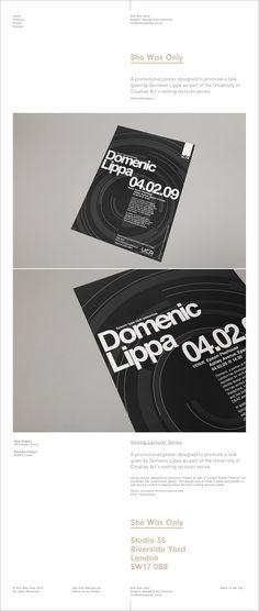 Designd by Lamosca