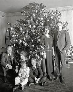 1920s christmas decorations - - Yahoo Image Search Results