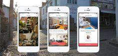 O Airbnb é uma dica super útil de aplicativo que pode te ajudar na hora de planejar a viagem e durante a viagem.