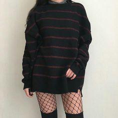 Trendy ideas on korean fashion outfits 247 Edgy Outfits, Mode Outfits, Grunge Outfits, Grunge Fashion, Girl Outfits, Fashion Outfits, Womens Fashion, Fashion Ideas, Grunge Clothes