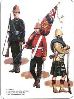 victorian campaign dress