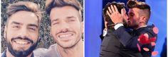 Trono gay, Claudio sceglie Mario. Ma spunta Stefano Gabbana: «Ma non eri fidanzato? Bugiardo!» - http://www.sostenitori.info/272035-2/272035