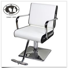 DTY China gold supplier fashionable equipments rotatable salon chair without headrest