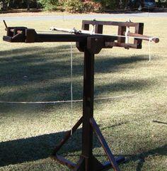 model ancient roman catapult