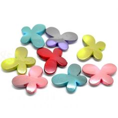 Wholesale Mixed Butterfly Acrylic Spacer Beads Findings from China Supplier Buying Wholesale, Acrylic Beads, Interior Decorating, Interior Design, Silicone Molds, Butterfly, Invitations, China, Board