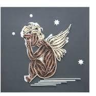 Bildergebnis für quilling angel