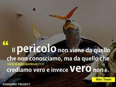 www.warriorsproject.it #Buongiorno #citazioni #aforisma #frasi #coaching #parole #frasi #aforismi #citazioni #famose #belle #massime #pensieri #tempo #filosofia #pensiero #positivo #cambiamento