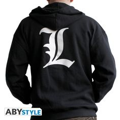 DEATH NOTE Sweat Death Note L