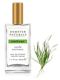 Vetiver Demeter Fragrance for women and men Pictures